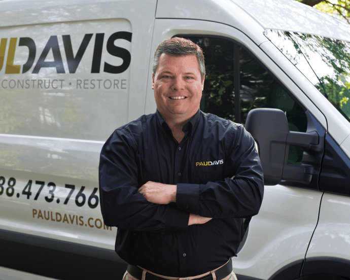 paul davis employees