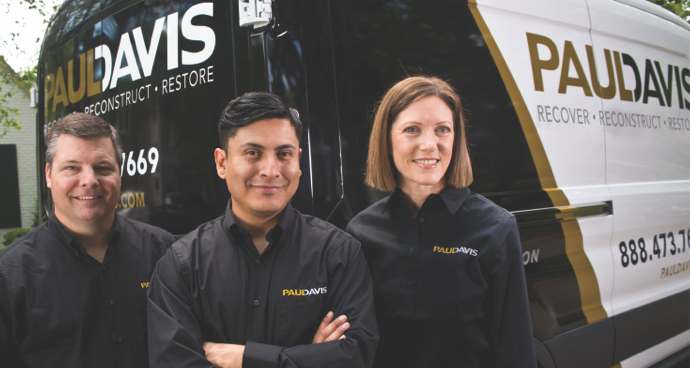 First Priority® for Paul Davis Customers is Attracting More Devotees