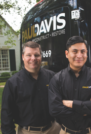 Real stories of Paul Davis to the Rescue