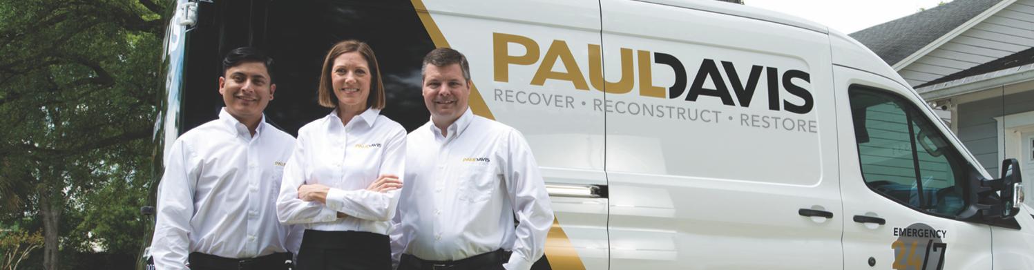 paul davis recover reconstruct restore
