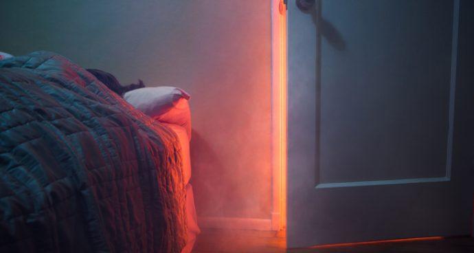 How to Spot Lurking Fire Hazards