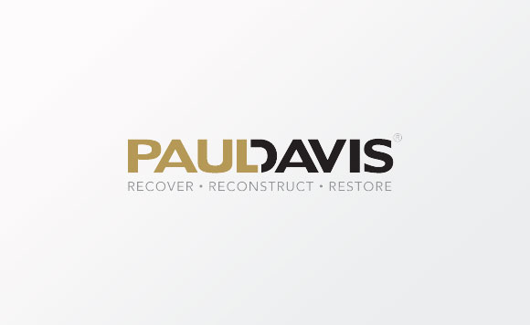 Paul Davis logo image