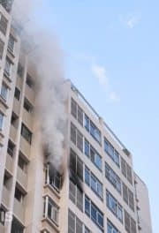 Condo Building Fire Restoration   Fire safety   Fire protection