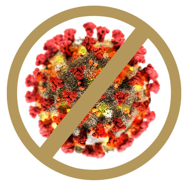 we fight the spread of coronavirus