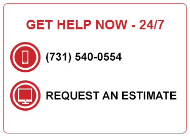 Request an estimate from Paul Davis of West Tennessee today.