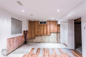 Water damage restoration by Paul Davis of the Northland