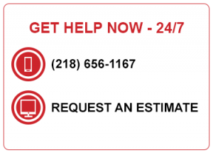 Request an estimate today!