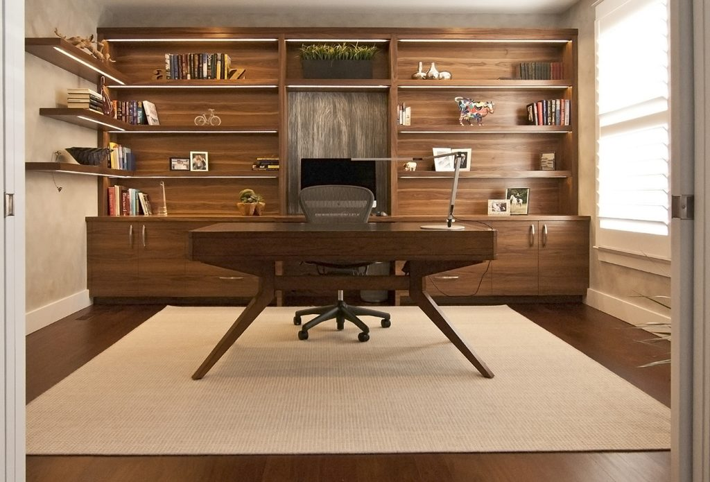 Office Remodeling_Maryland DC