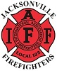We support our very own Jacksonville Firefighters