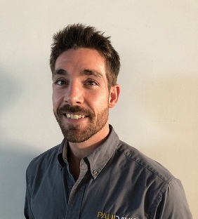 Brian Cristobal, Project Manager