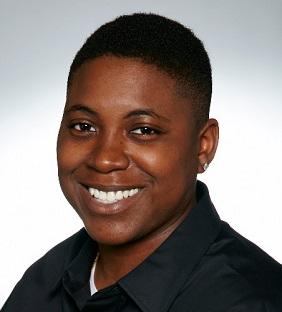 Jasmine Randolph, Senior Mitigation Technician
