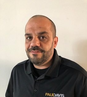 Anthony Licari, Project Manager