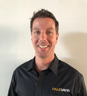 Clay Teagle, Project Manager