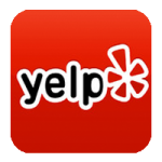 Visit our Yelp profile page!