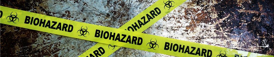 Trauma & Biohazard
