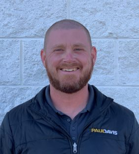 Patrick Hughes Core Claims Project Manager