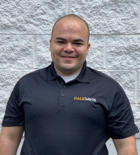Mohamed Rostom - IT Administrator