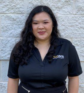 Claire Tsang - Customer Service Ambassador