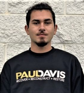 Gavin Daniels - Mitigation Technician