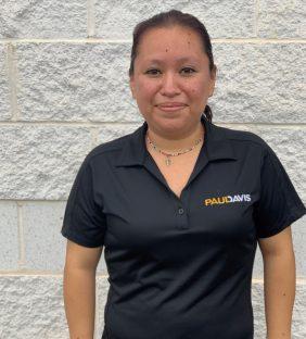 Ana Gonzalez Perez - Core Claims Coordinator