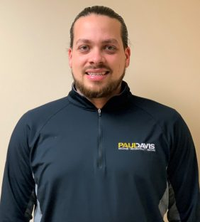 Chris Castellanos - Core Claims Project Manager