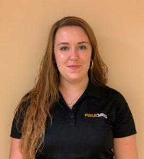 Megan Grubbs - Office Support