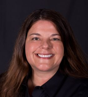 Angela Ferrin