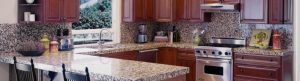 Kitchen remodeling by Paul Davis Restoration of Bowling Green