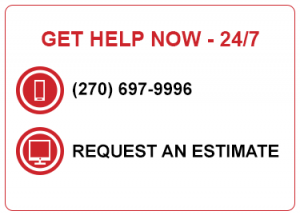 Get help now - request a service estimate today!