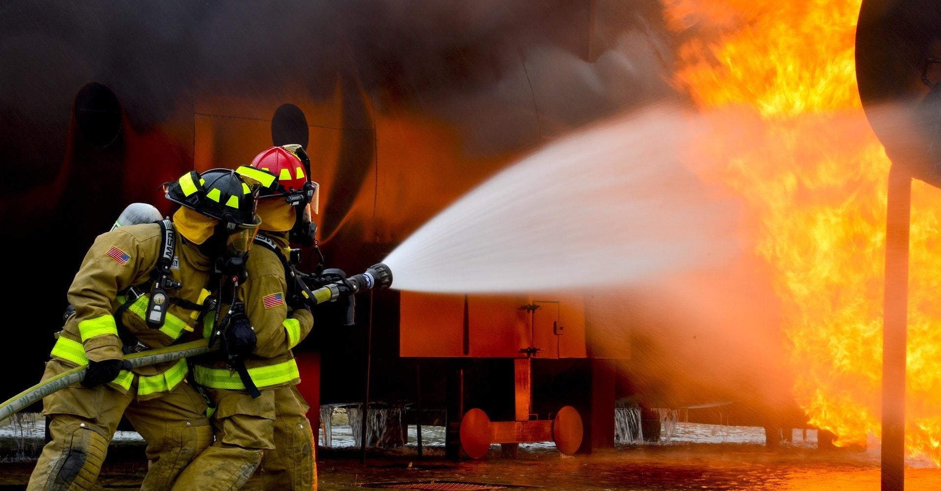 Fire Damage Restoration Services - Paul Davis Restoration of