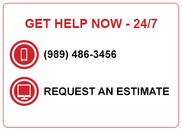 Request an estimate from Paul Davis Restoration of Central Michigan today!