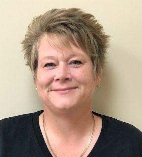 Shannon Wootten Operations Coordinator