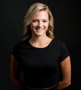 Sydney Grosser, Marketing Coordinator