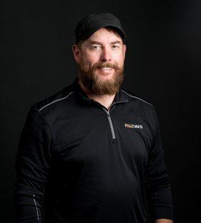 Richard Sizemore, Lead Mitigation Technician