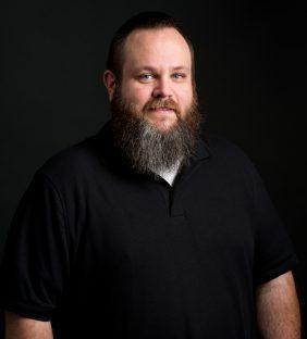 Micah Hummel, Job Cost Accountant