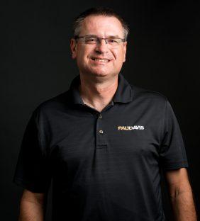 Doug Wallin, General Manager