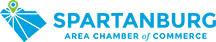 We are members of the Spartanburg Area Chamber of Commerce
