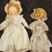Dolls Restored via Esporta Technology