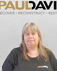 Lisa Finney, Mitigation Team Member