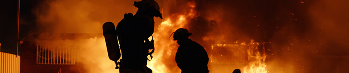 Fire and smoke damage repair by Paul Davis of Idaho
