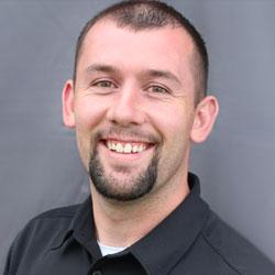 Trever – Emergency Services Manager - Paul Davis Restoration Idaho