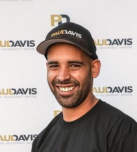 Angelo Rivera - Technician