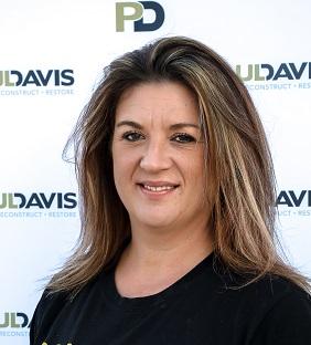 April Deveaux - Contents Technician