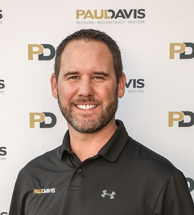 Doug Theobald - Senior Associate