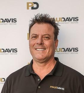 Greg Sander - Senior Associate