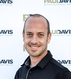 Nate Olsen - Project Manager