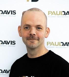 Mike Paa - Technician
