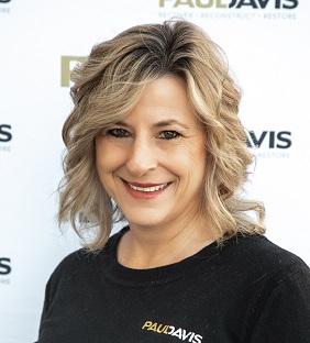 Lorrie Struve - Marketing Director