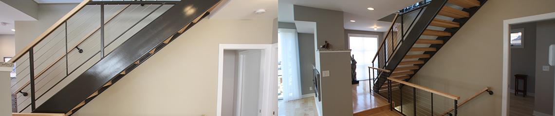 Remodeling other spaces