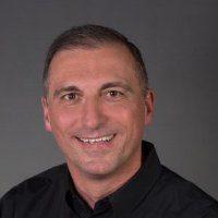 Phil Ogden, General Manager